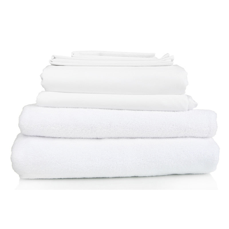 Splendour DELUXE Linen Package - 1 person