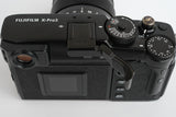 Fujifilm Xpro3 Folding Thumbrest - Black by Lensmate