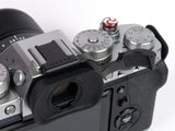 Fujifilm X-T3 Thumbrest Black by Lensmate
