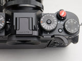 Fujifilm X-T2 (also fits X-T1) Thumbrest in Black by Lensmate