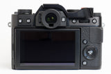 Fujifilm X-T20 (also fits X-T10) Thumbrest Black by Lensmate