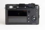 Fujifilm X100F Thumbrest Black by Lensmate
