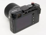 Fujifilm X-E3 Thumbrest by Lensmate - Black