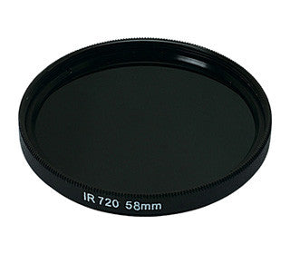 Infrared Filter IR720 58mm