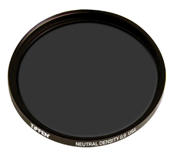 Tiffen 52mm Neutral Density Filter 0.9