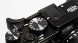 Fujifilm X100S (also fits X100) Thumbrest by Lensmate - Black