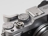 Fujifilm X20 (also fits X10) Thumbrest by Lensmate
