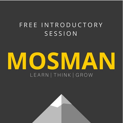 Free Introductory Session - Mosman