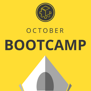 Study Bootcamp 2019 - OCT - Dee Why (8-11 October)