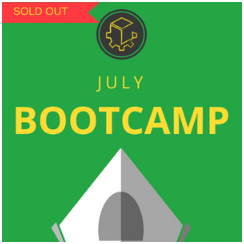Study Bootcamp 2019 - July - Mosman - Bonus Week (1-5 July)