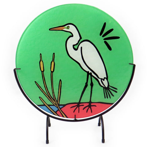 Egret Cutting Board - 2 sizes available