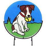 Jack Russell Terrier Puppy/Dog Cutting Board - 2 Sizes Available