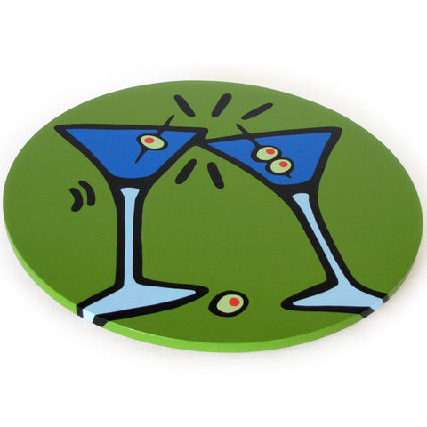 Martini Lazy Susan