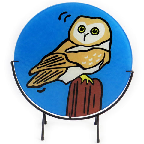 Owl Cutting Board - 2 sizes available