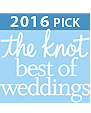 The Knot Best of 2016 Award Freedom Bakery