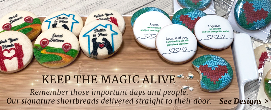 Keep the Magic Alive | Freedom Bakery
