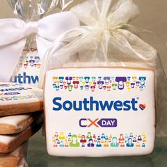 Custom Customer Experience CX Day Cookies