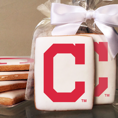 MLB™ Cleveland Indians Cookies