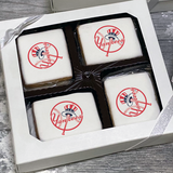 MLB® Team Cookie Gift Box