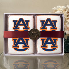 Auburn University Cookie Gift Box