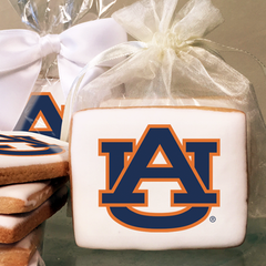 Auburn University Photo Cookies