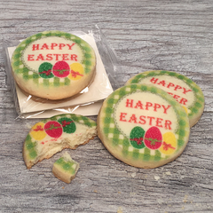 Easter Cookies, Favors & Gifts