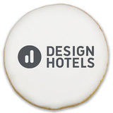 Design Hotels Logo Cookies