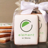 Element by Westin Logo Cookies
