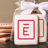 Envoy Photo Cookies