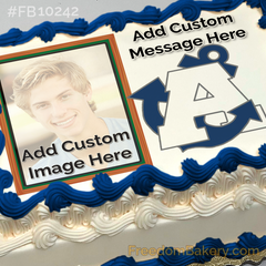 Photo Cakes With Designs