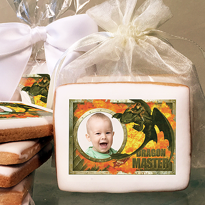 HOW TRAIN DRAGON DRAGON MASTER Photo Cookies
