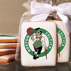 NBA Cookie Favors & Gifts