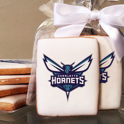 NBA Charlotte Hornets Photo Cookies