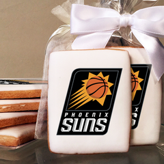 NBA Phoenix Suns Photo Cookies