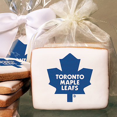 Official Nhl Toronto Maple Leafs Cookies Nhl Gifts