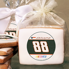 NASCAR Dale Earnhardt Jr. #88 Photo Cookies