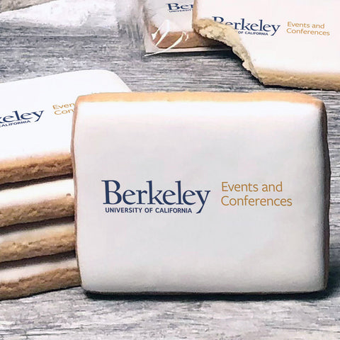 50 UC Berkeley Cookies