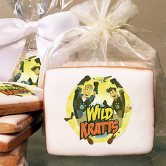 WILD KRATTS WILD KRATTS Photo Cookies