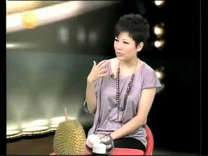 Phoenix Channel - Taste of The World -Durian Interview