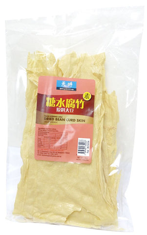 Dried Bean Curd Skin