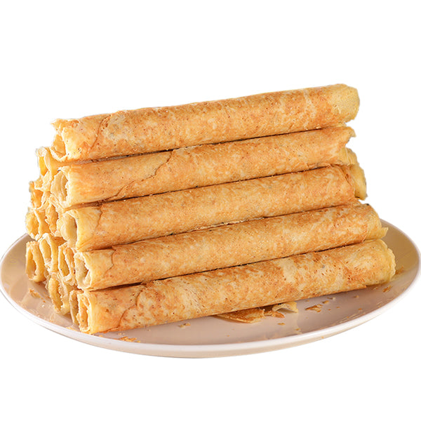 Durian Egg Roll 400g