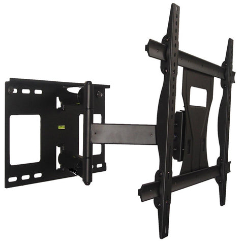 Full Motion TV Wall Mount for LED, LCD, Plasma Flat Screen TVs - Heavy Duty
