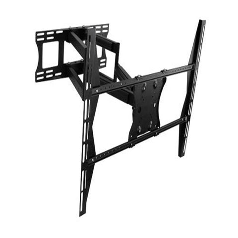 "Adjustable Universal Full motion mount for large Flat Screen  (40"" - 95"") LED, LCD, PLASMA TV"