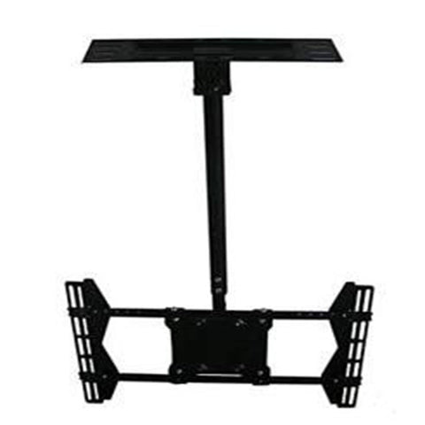 "Universal Ceiling Mount for large flat panel displays (32"" - 60"") up to 150 lbs"