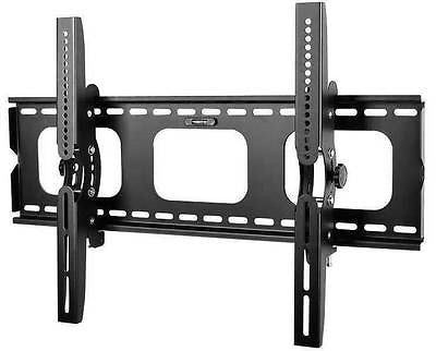 "Flat Screen TV Wall Mount for 37""- 65""  LED, LCD, Plasma TV - HIGH QUALITY"