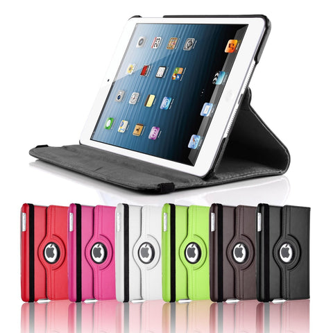 Rotatable High Quality Ipad mini case