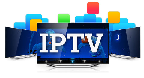 IPTV Server for Live Channels and Video On Demand