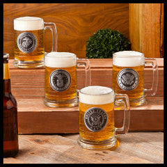 Beer Steins and Mugs