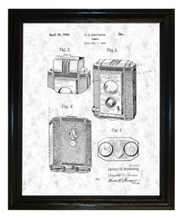 Blueprint prints
