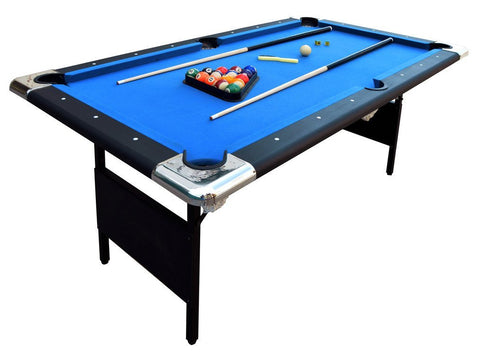Mancaveideas - portable pool table
